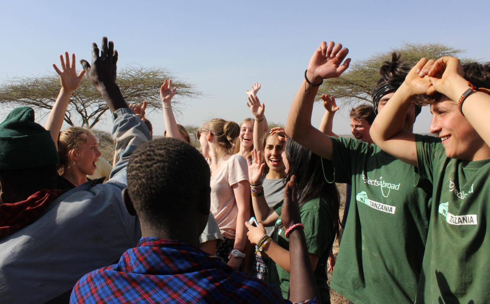「実践型」海外ボランティア・インターンシップ専門家プロジェクトアブロードについて